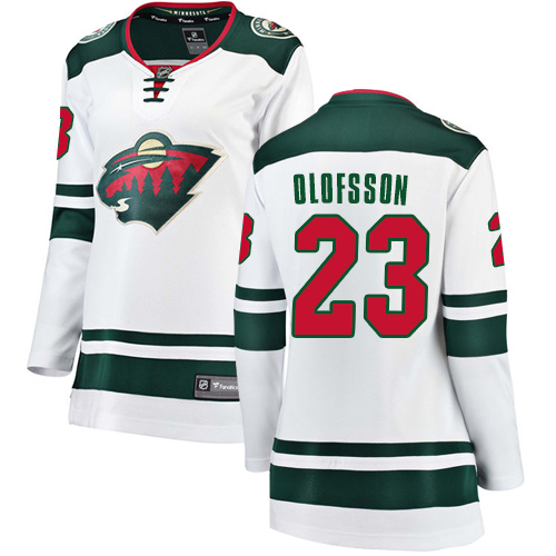 Youth Gabriel Dumont Authentic Green Jersey: Hockey #40 Minnesota Wild Salute to Service