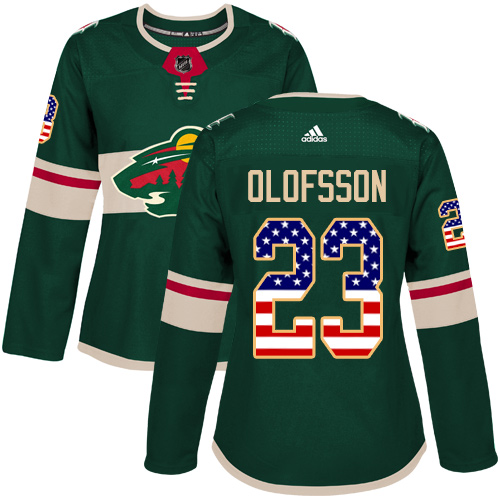 Men's Gabriel Dumont Authentic Black Jersey: Hockey #40 Minnesota Wild Team Logo Fashion